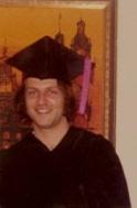 Graduating frm UMass